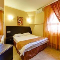 Отель Вилла Сан-Ремо 2* Улучшенный номер фото 4