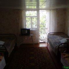 Гостевой Дом Белая Чайка Стандартный номер с различными типами кроватей
