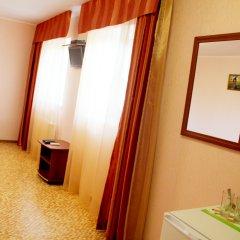 Гостиница Лето 2* Стандартный номер с различными типами кроватей фото 5
