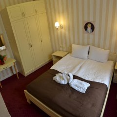 Гостиница Ajur 3* Полулюкс разные типы кроватей фото 3