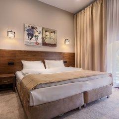Гостиница Riverside 4* Номер Делюкс с различными типами кроватей