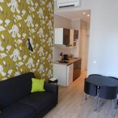 Апарт-Отель Ajoupa 2* Апартаменты с различными типами кроватей фото 8