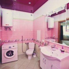 Гостиница Проспект Победителей 57 Беларусь, Минск - отзывы, цены и фото номеров - забронировать гостиницу Проспект Победителей 57 онлайн ванная