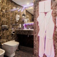 Гостиничный Комплекс Жемчужина 4* Апартаменты разные типы кроватей фото 4