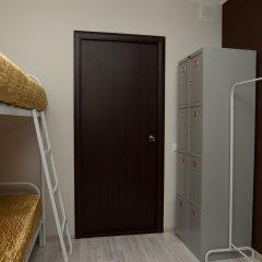 Гостиница Avrora Centr Guest House Кровать в женском общем номере с двухъярусной кроватью фото 4