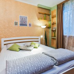 Апартаменты U-Apart Annino комната для гостей фото 3