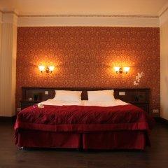 Гранд Петергоф СПА Отель комната для гостей фото 2