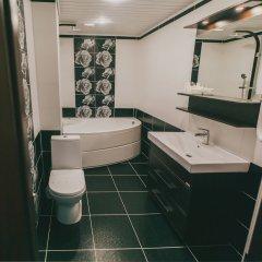Гостиница Диамант 4* Люкс с различными типами кроватей фото 12