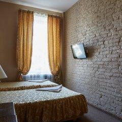 Мини-Отель Васильевский Остров Номер с общей ванной комнатой фото 4