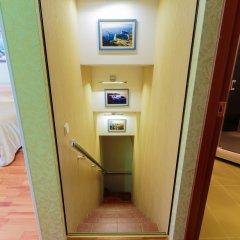 Гостиница Белый Грифон Люкс с различными типами кроватей фото 10