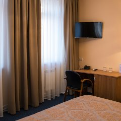 Гостиница Малетон 3* Номер Комфорт с разными типами кроватей
