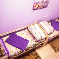 Хостел Sleep&Go Кровать в общем номере с двухъярусной кроватью фото 10