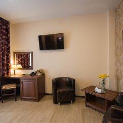 Гостиница Суворов 3* Люкс разные типы кроватей фото 6