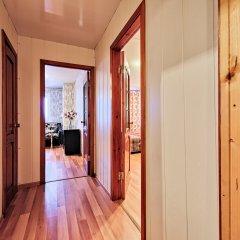 Апартаменты На Комендантском Стандартный номер фото 23
