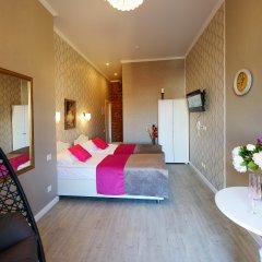 Гостиница Art Nuvo Palace 4* Улучшенный номер с различными типами кроватей фото 3