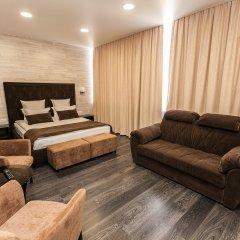 Гостиница FOX в Барнауле 5 отзывов об отеле, цены и фото номеров - забронировать гостиницу FOX онлайн Барнаул комната для гостей фото 6