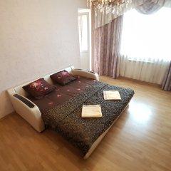 Апартаменты Dimira Проспект Вернадского комната для гостей