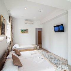 Гостиница Вилла Онейро 3* Стандартный номер с различными типами кроватей фото 2