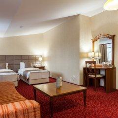 Парк-отель Сосновый Бор комната для гостей фото 4