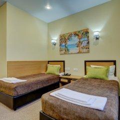 Мини-Отель Комфорт Класс комната для гостей фото 15