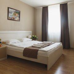 Гостиница Исаевский 3* Номер Комфорт с разными типами кроватей