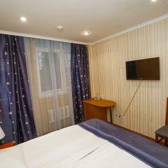 Гостиница Грэйс Кипарис 3* Стандартный номер с разными типами кроватей фото 9