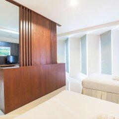 Отель ZEN Rooms Chaofa East Road комната для гостей фото 9