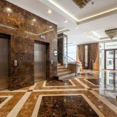 Гостиница Престиж в Сочи - забронировать гостиницу Престиж, цены и фото номеров интерьер отеля фото 4