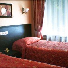 Гостиница СеверСити 3* Стандартный номер с двуспальной кроватью фото 3