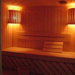 Отель Arthurs Aghveran Resort сауна