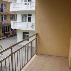 Мини-Отель Алёна балкон
