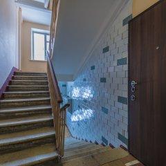 Апартаменты Taganka Barocco интерьер отеля фото 3