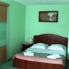 Гостиница AMAKS Центральная Студия разные типы кроватей фото 11