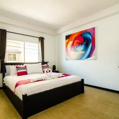 Colora Hotel 3* Улучшенный номер с различными типами кроватей фото 6
