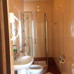 Мини-отель Версаль Улучшенный номер с различными типами кроватей фото 4