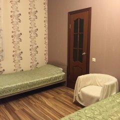 Гостевой дом Невский 6 Стандартный номер разные типы кроватей фото 20