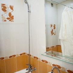 Апартаменты на Ладожской 13 ванная фото 5