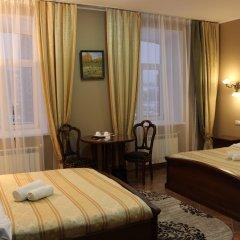 Гостиница Садовая 19 Стандартный номер с различными типами кроватей фото 6