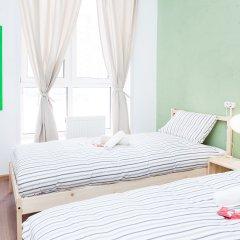 Гостиница Хостелы Рус Домодедово Стандартный номер с различными типами кроватей фото 3