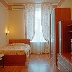 Гостиница Арагон 3* Номер Комфорт с 2 отдельными кроватями фото 6