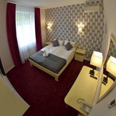 Гостиница Ajur 3* Стандартный номер разные типы кроватей