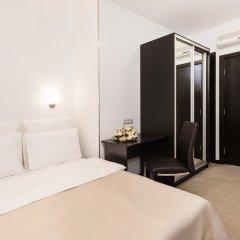 Отель Силуэт 3* Улучшенный номер