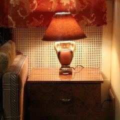 Мини-Отель 99 на Арбате Стандартный номер с общей ванной комнатой с разными типами кроватей фото 15