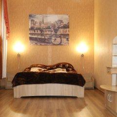 """Гостиница """"ПИПЛ"""" Люкс с различными типами кроватей фото 7"""