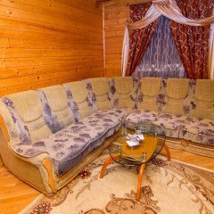 Гостиница Отельно-Ресторанный Комплекс Скольмо Коттедж разные типы кроватей фото 36