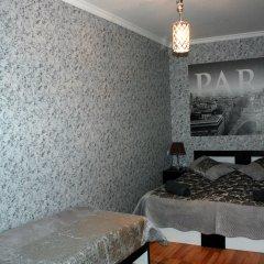 Hotel Zaira 3* Стандартный номер с различными типами кроватей фото 19