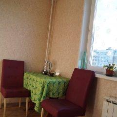Апартаменты в Братеево комната для гостей фото 5