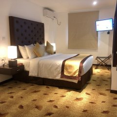 Отель City Colombo 02 Шри-Ланка, Коломбо - отзывы, цены и фото номеров - забронировать отель City Colombo 02 онлайн комната для гостей фото 4