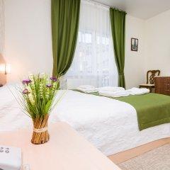 Гостиница Innreef Люкс с различными типами кроватей фото 5