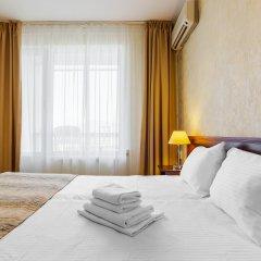 Coral Adlerkurort Hotel 3* Стандартный номер с различными типами кроватей фото 6